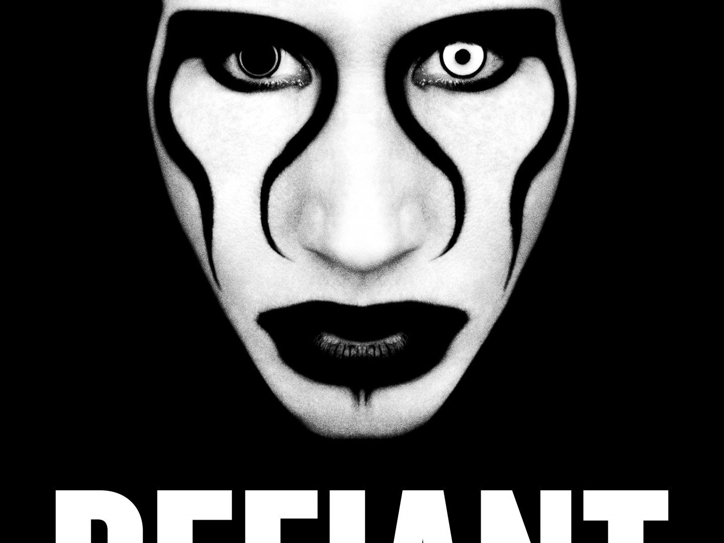 The Defiant Ones Character Banner: Marilyn Manson Thumbnail