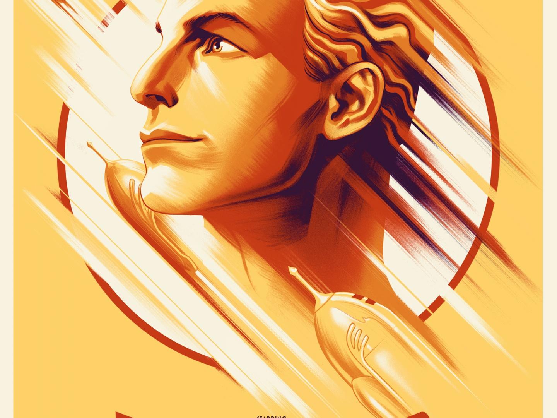 Flash Gordon: Spaceship to the Unknown Thumbnail