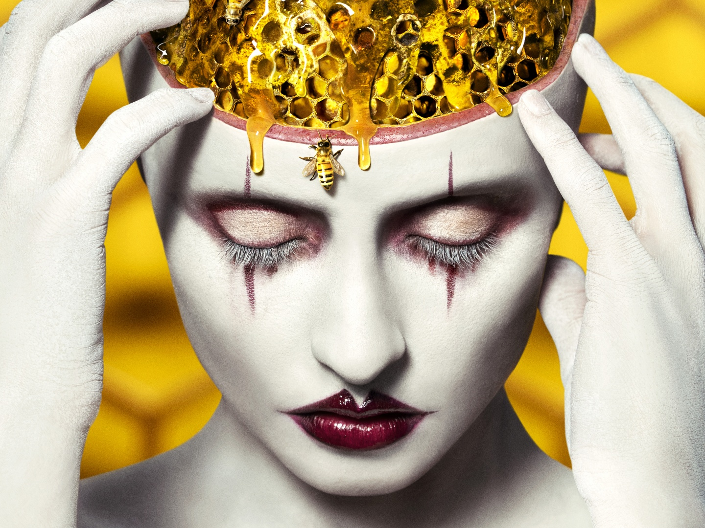 American Horror Story: Cult Beehive One Sheet Thumbnail