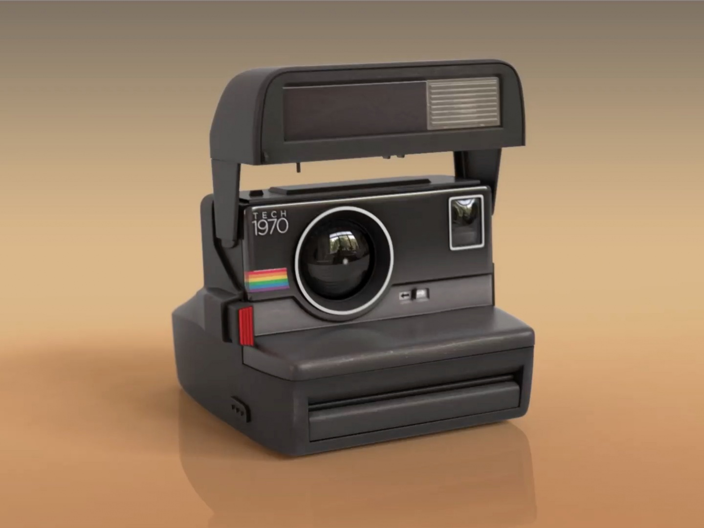 The Instant camera with Type 2 diabetes Thumbnail