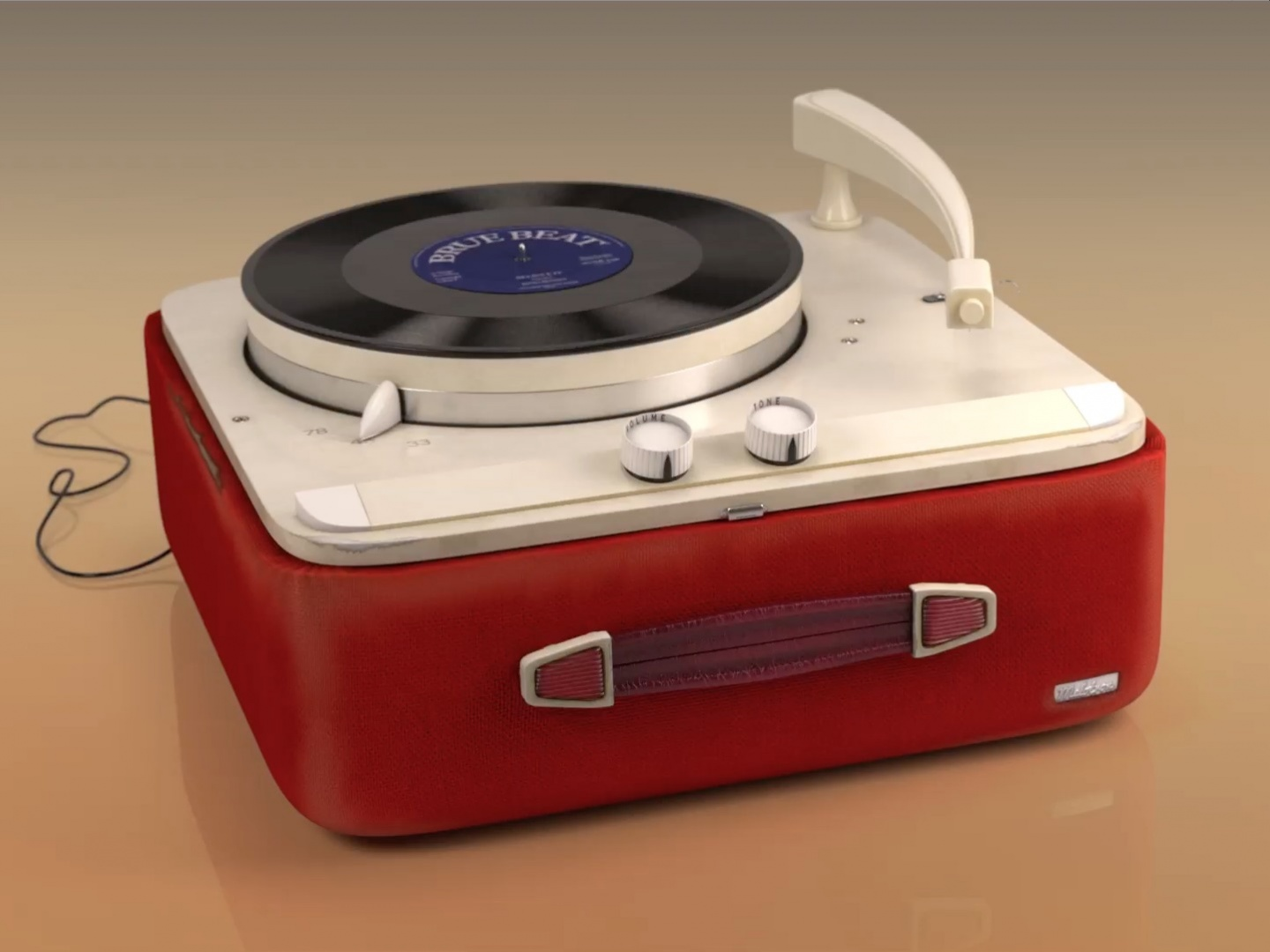 The Record Player with Type 2 diabetes Thumbnail