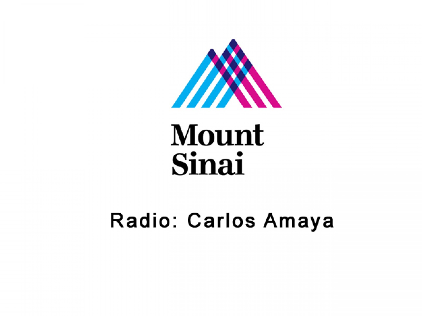 Carlos Amaya Thumbnail