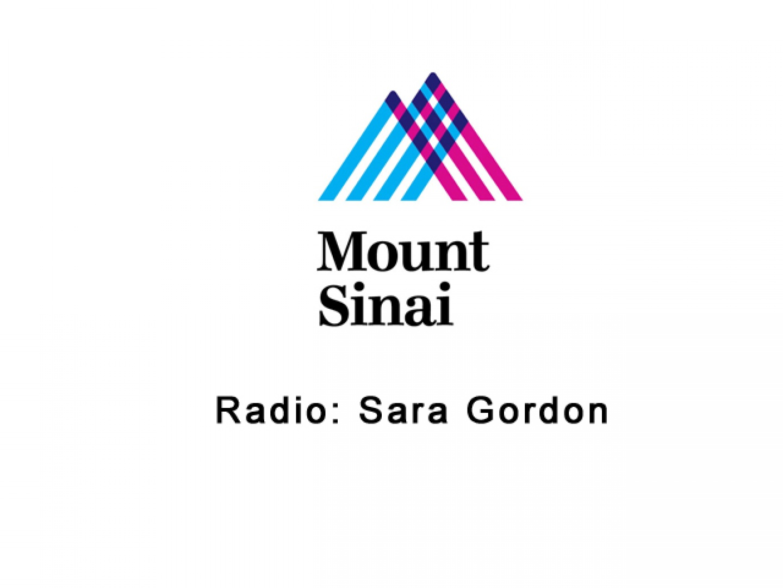 Sara Gordon Thumbnail