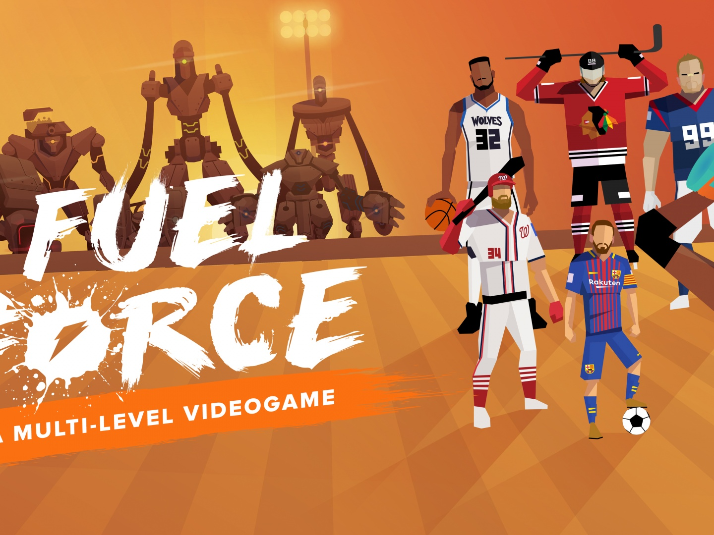 Fuel Force Thumbnail