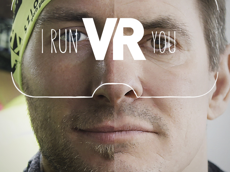 I RUN VR YOU Thumbnail