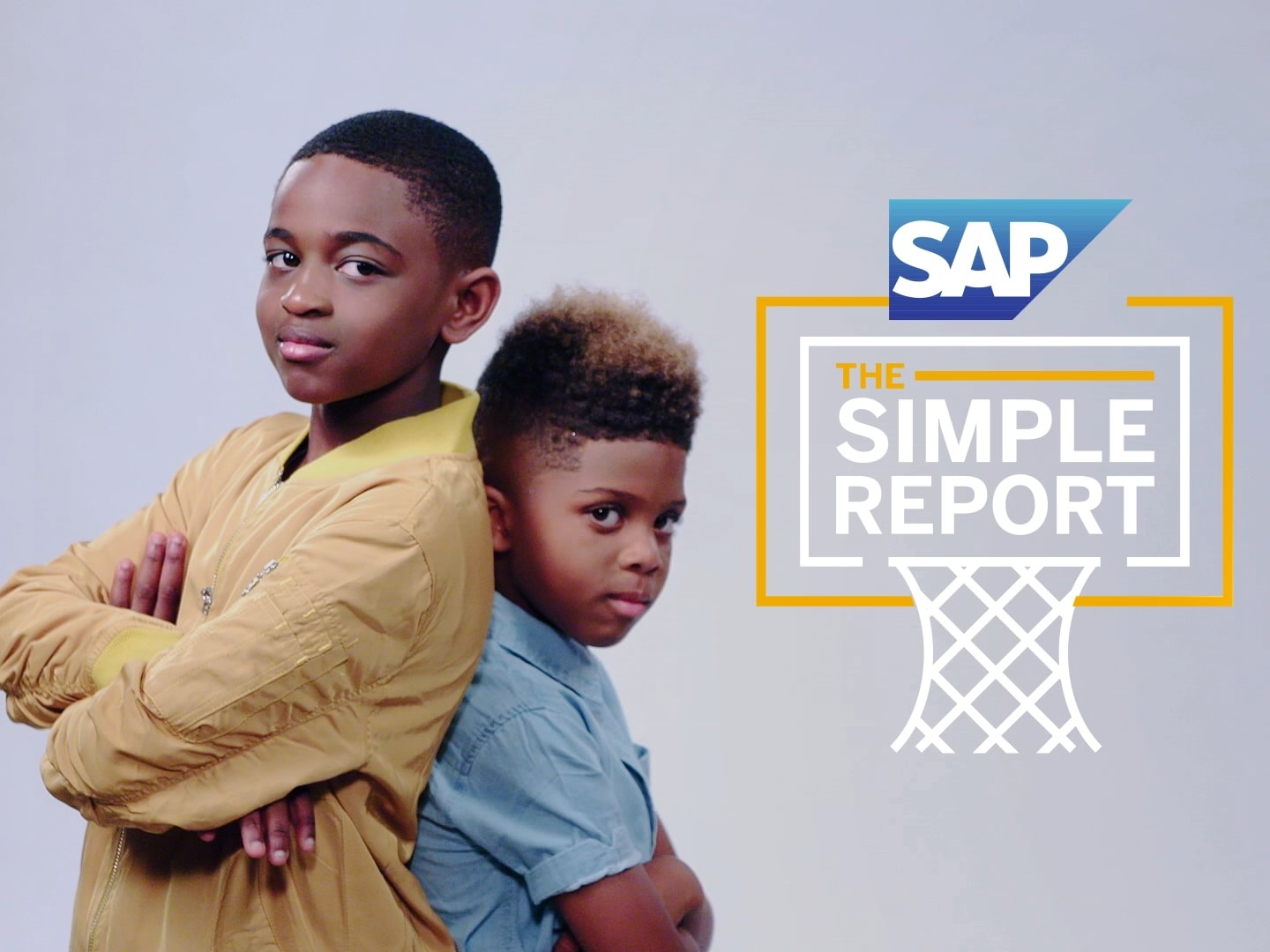 The Simple Report Thumbnail