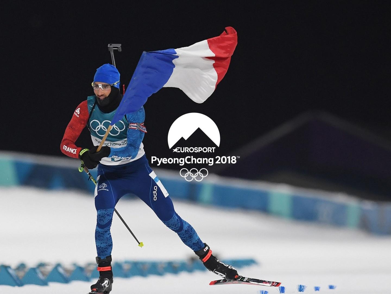 PyeongChang 2018 Thumbnail