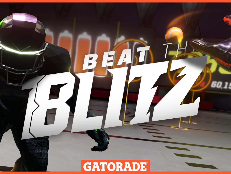 Beat the Blitz Thumbnail
