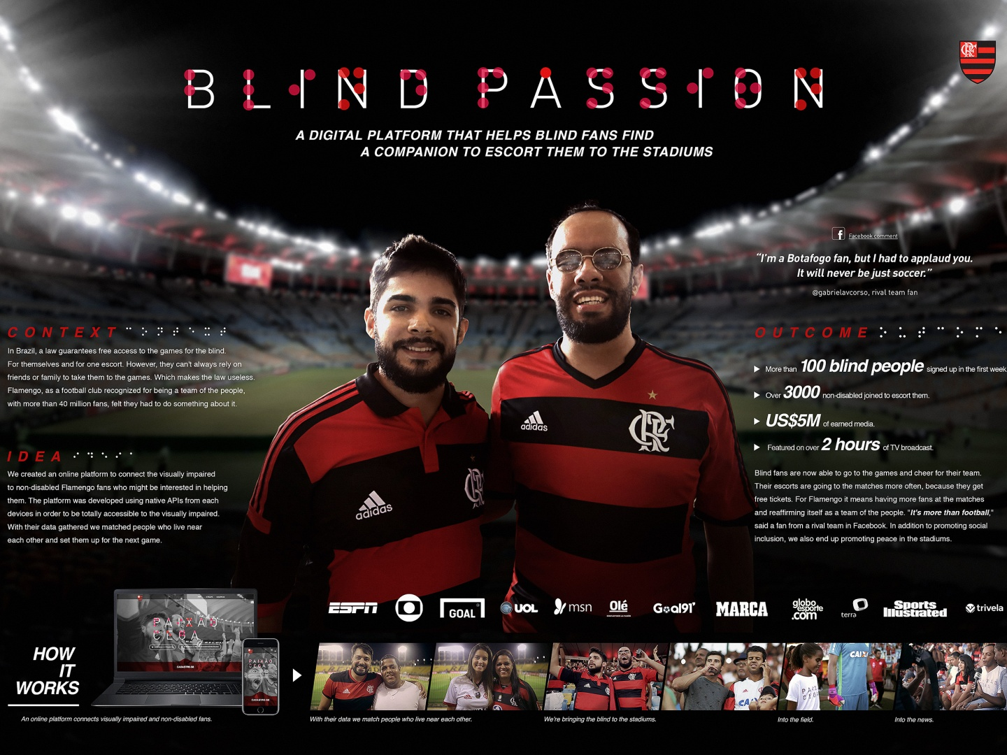 Blind Passion Thumbnail