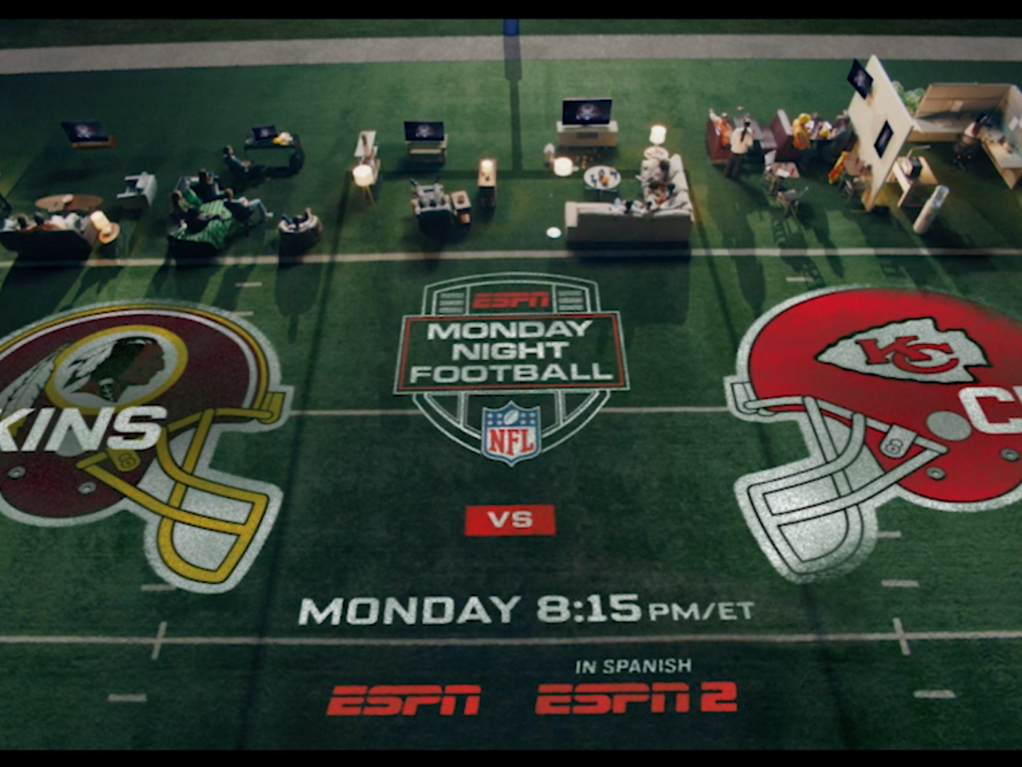 Image for Dr. Monday Night Football