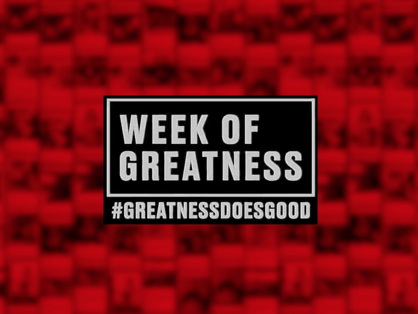 Greatness Does Good Thumbnail
