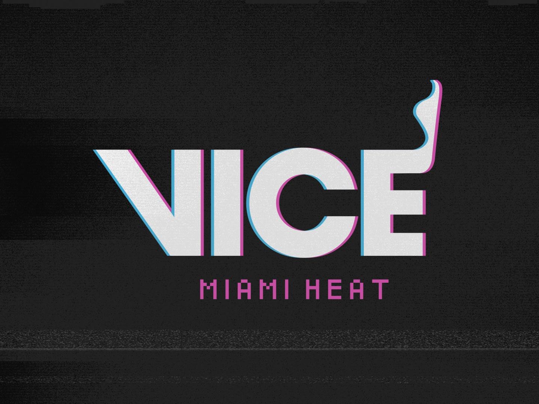 Miami HEAT Vice Campaign Thumbnail
