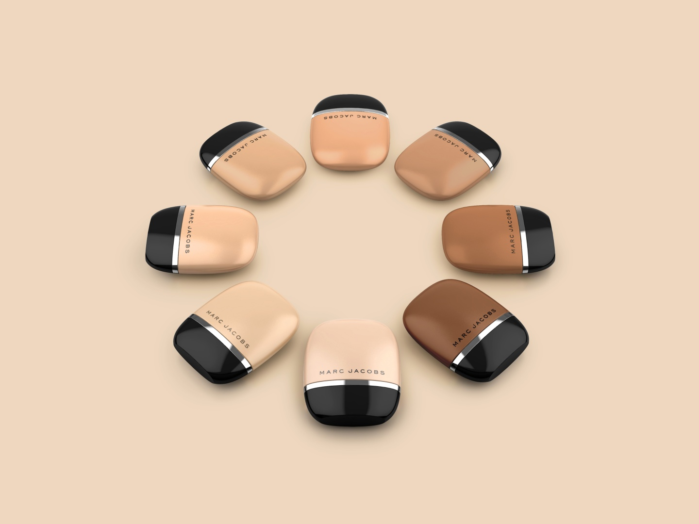Marc Jacobs Shameless Youthful Look Foundation Thumbnail