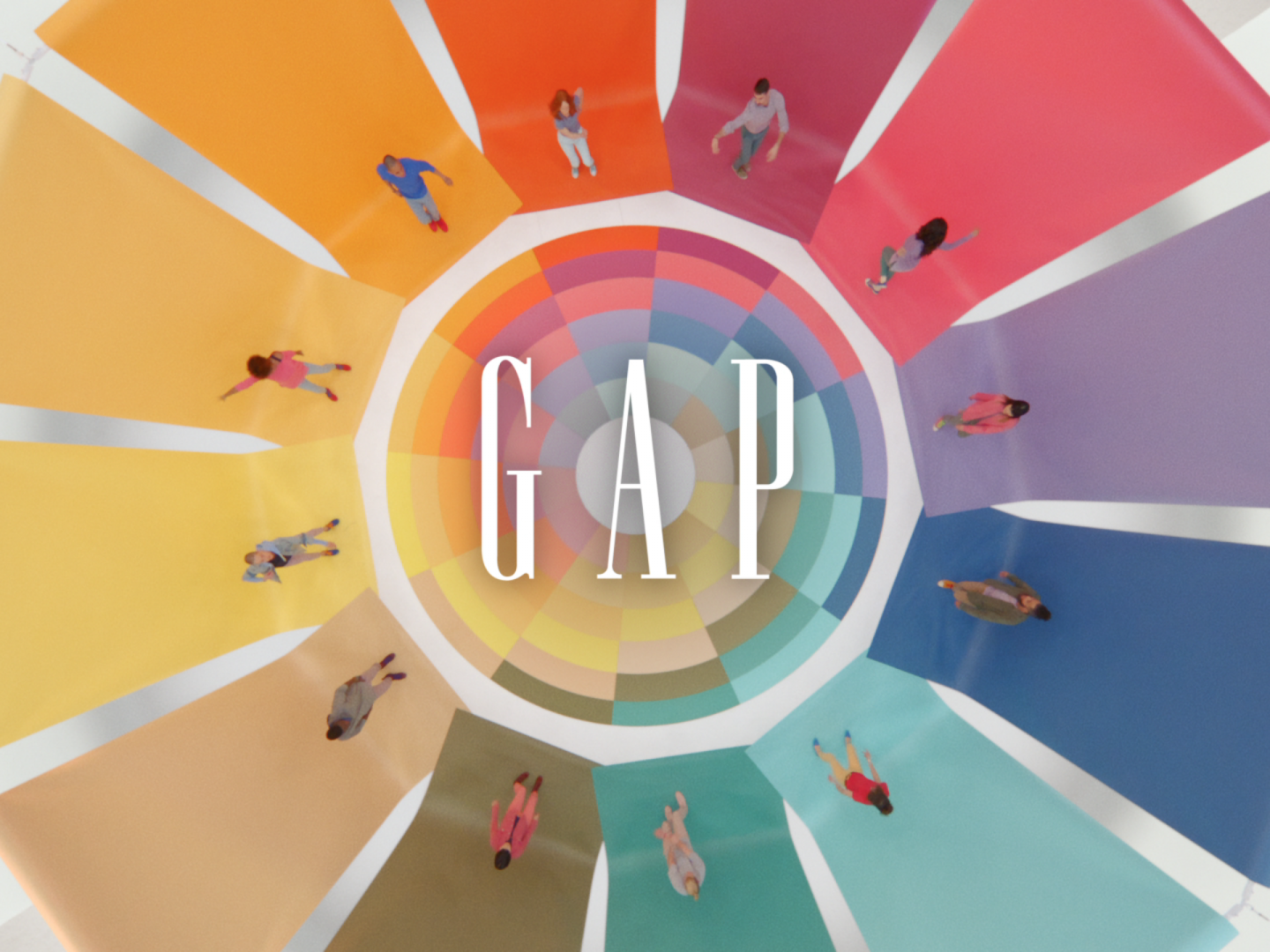 Meet Me In The Gap Spring '18 Thumbnail