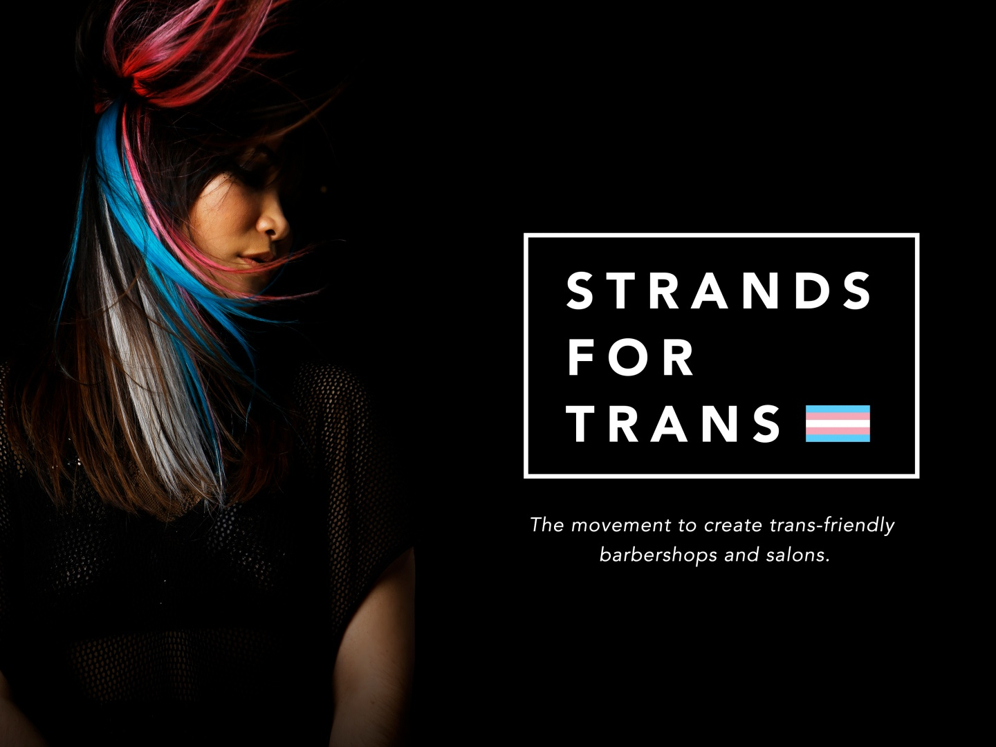 Strands For Trans Thumbnail