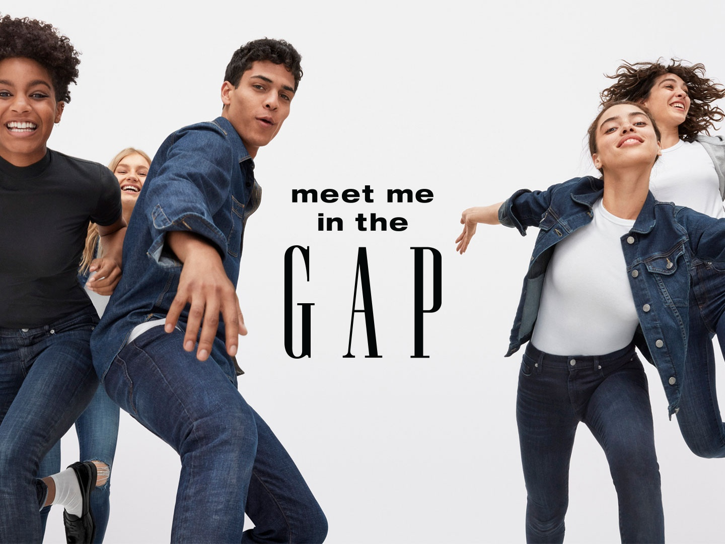 Meet Me In The Gap Thumbnail
