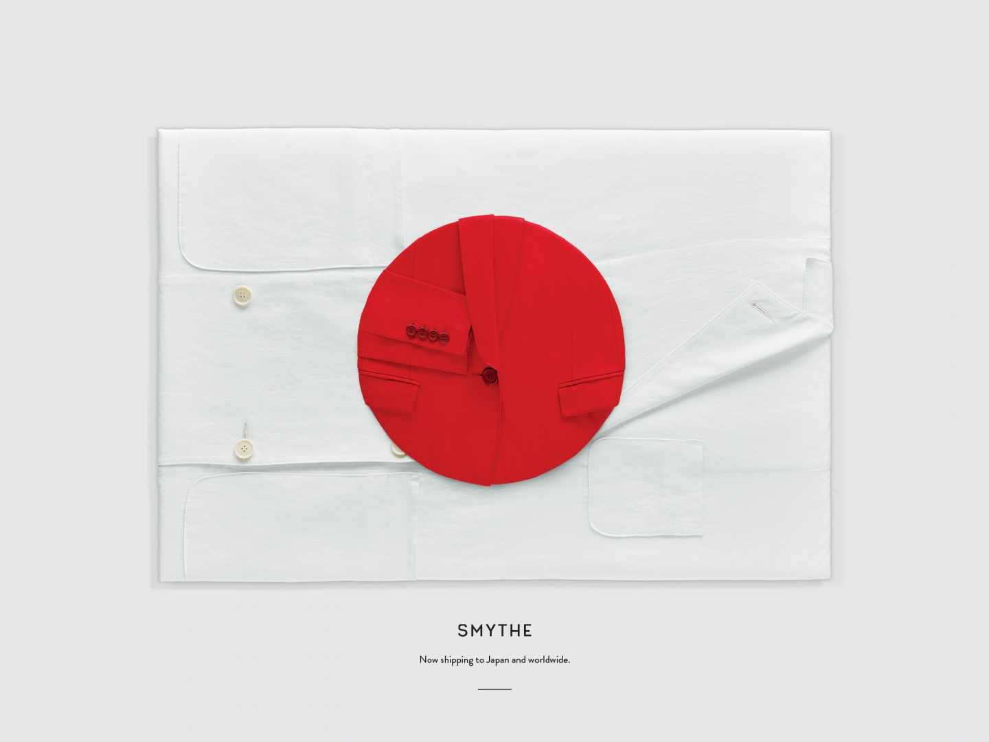 Image for Now Shipping Worldwide: Japan