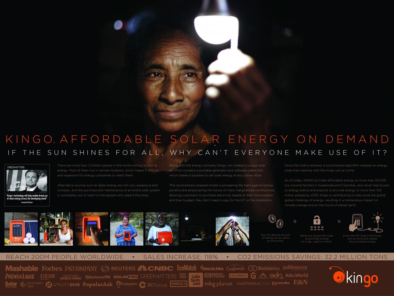 Affordable Solar Energy on Demand Thumbnail