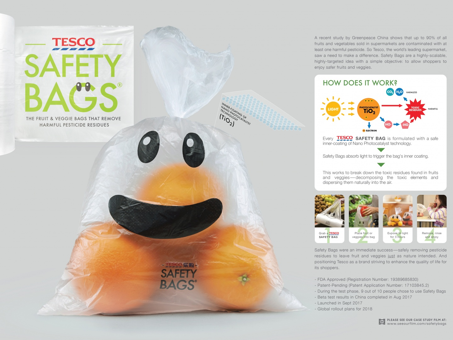 Safety Bags Thumbnail