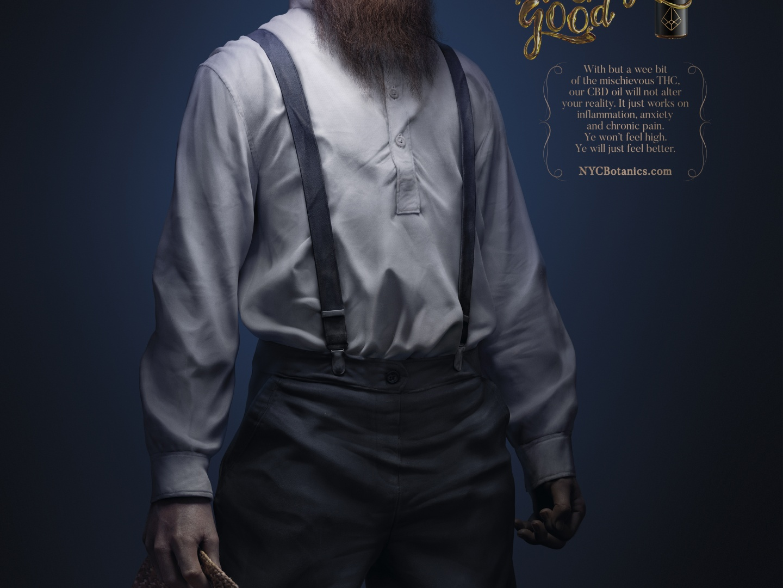 Amish VR Junkie Thumbnail