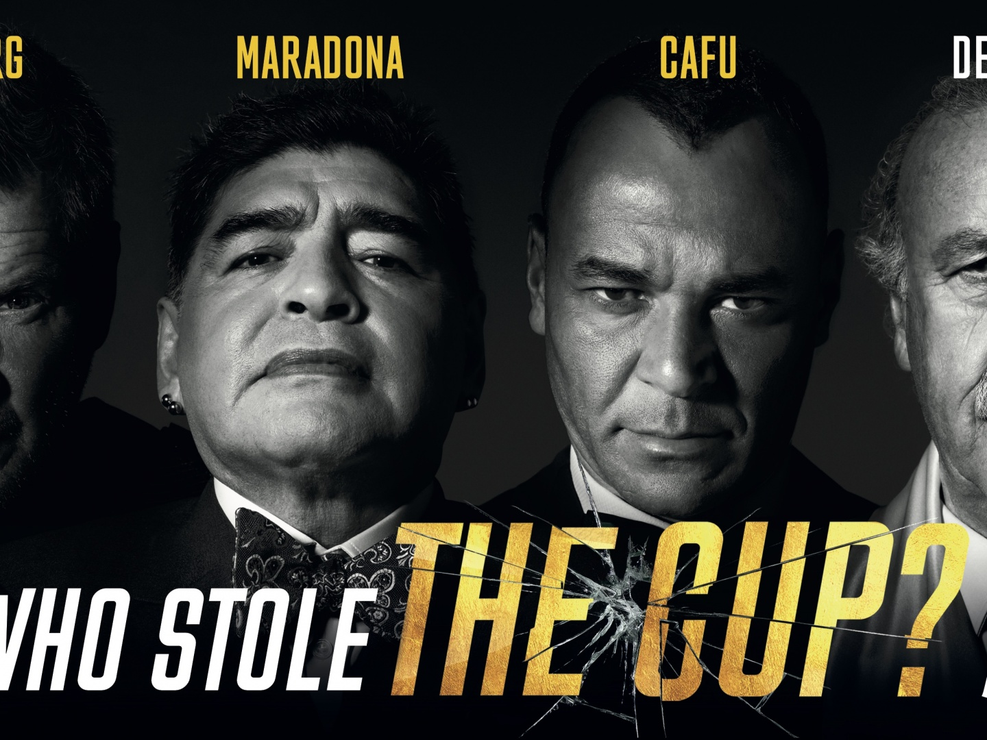Who stole the Cup? Thumbnail