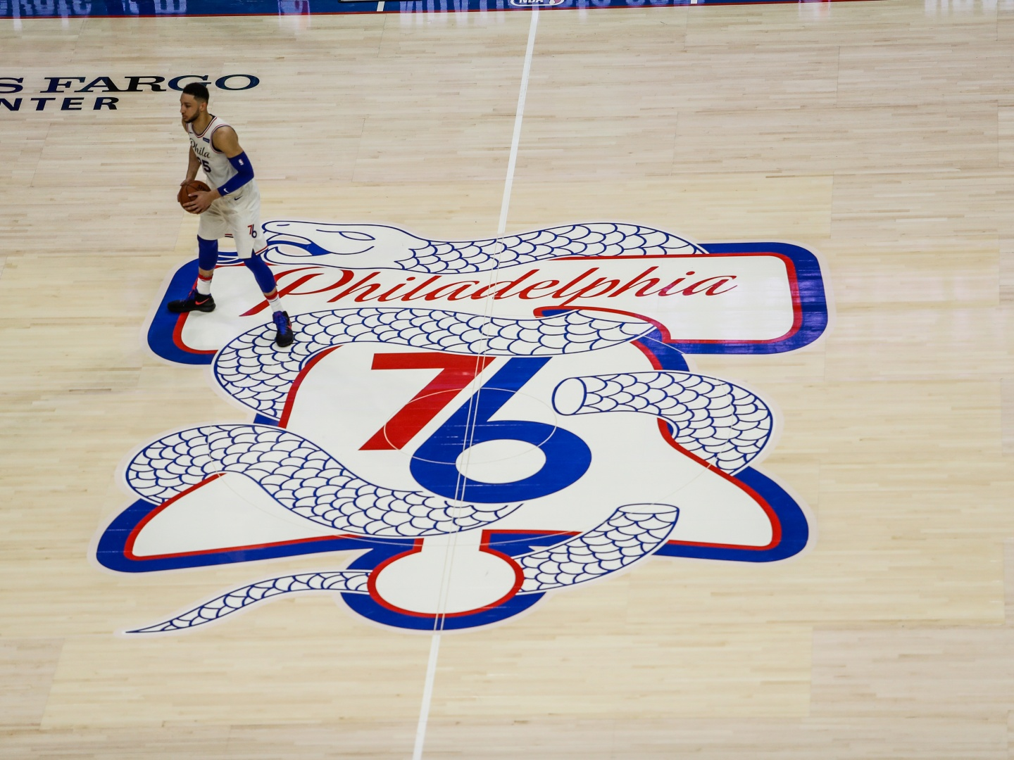 Philadelphia 76ers - Phila Unite - 2018 Playoff Design Thumbnail