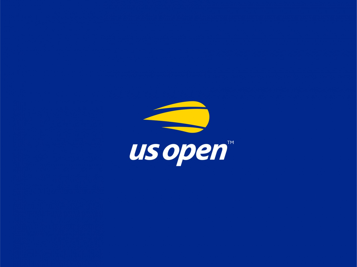 US Open Visual Identity Thumbnail