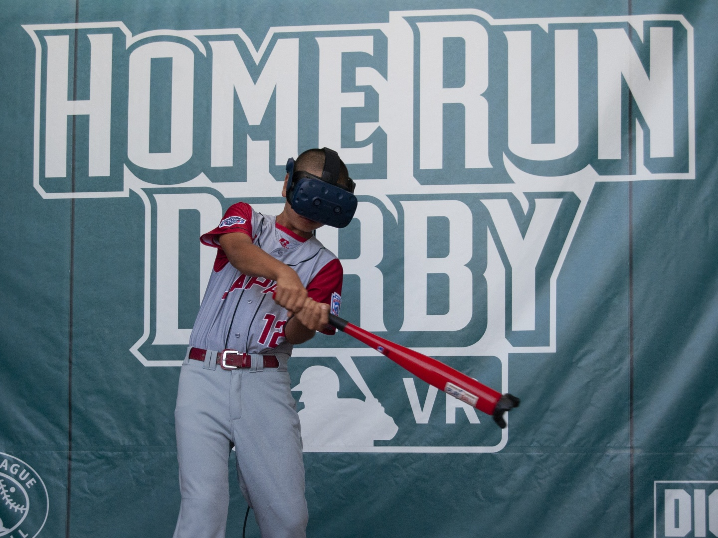 MLB Home Run Derby VR Thumbnail