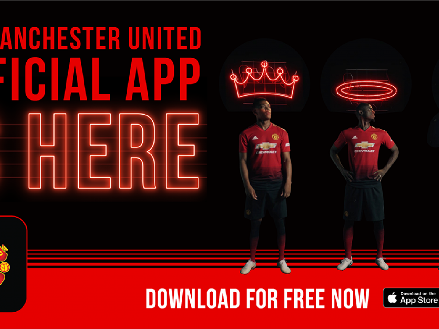 #UnitedByHCL - a unified fan experience for Manchester United's 659 million followers Thumbnail