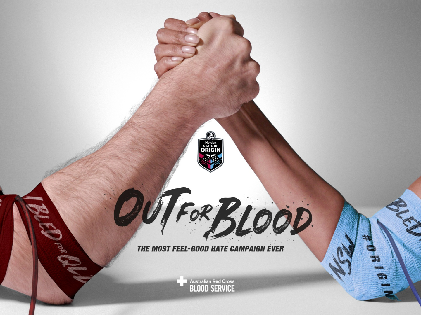 Out for Blood Thumbnail