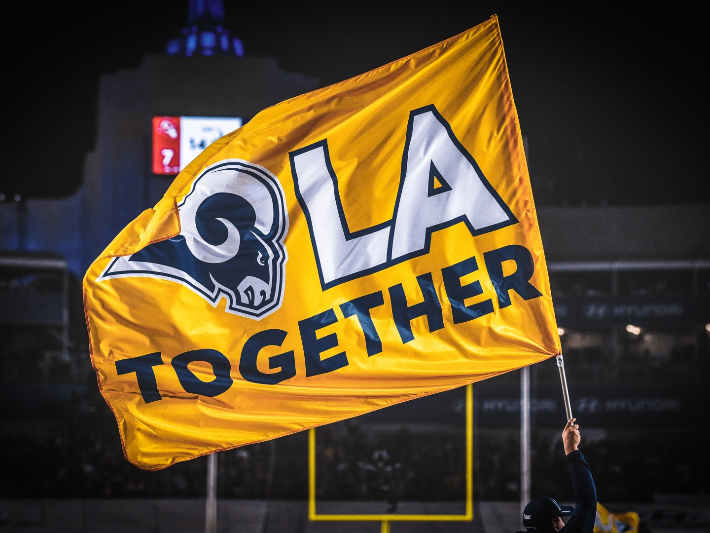 LA Together  Thumbnail