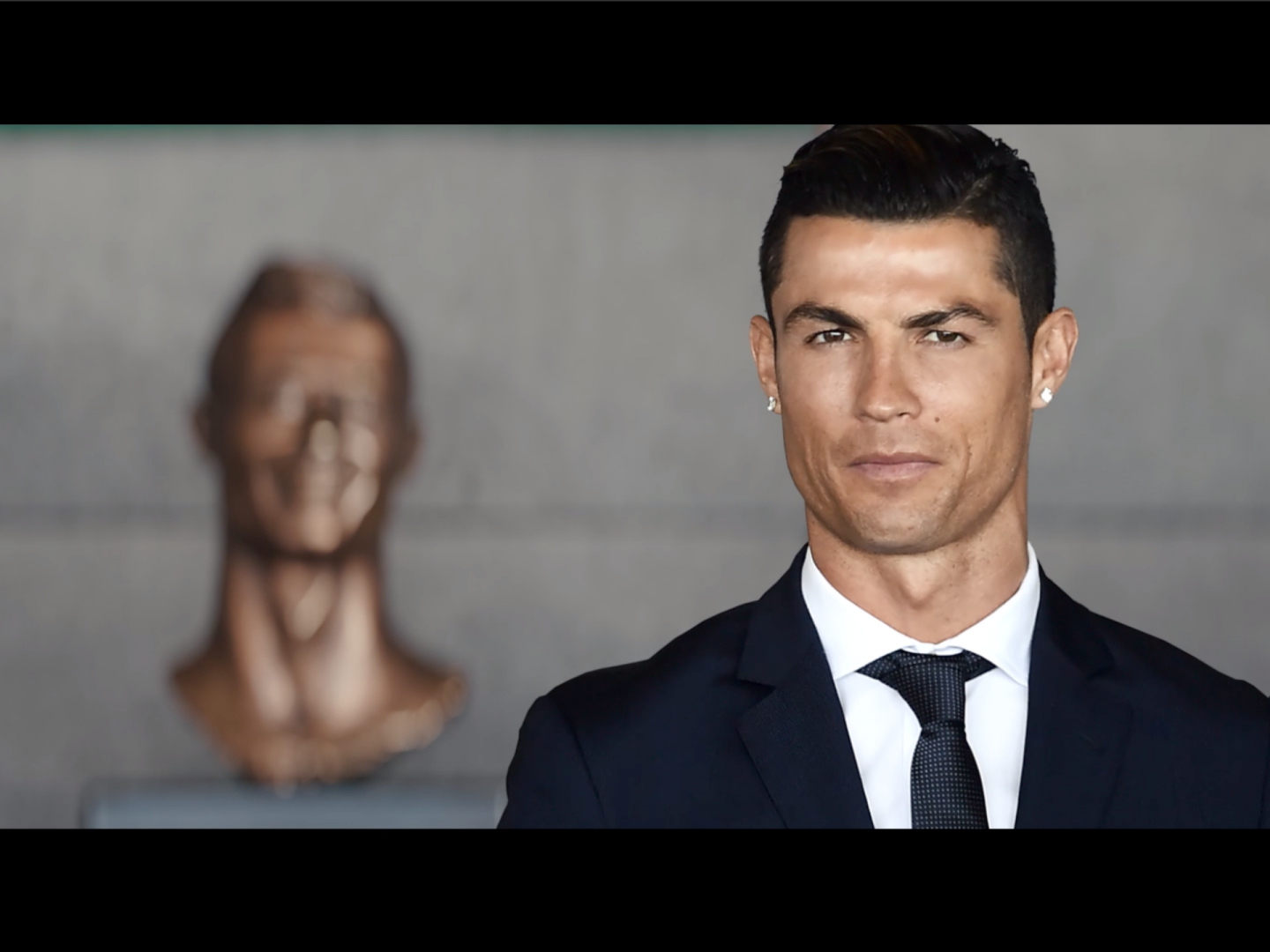 Image for World Becomes World Cup - Ronaldo...Everything Not Enough