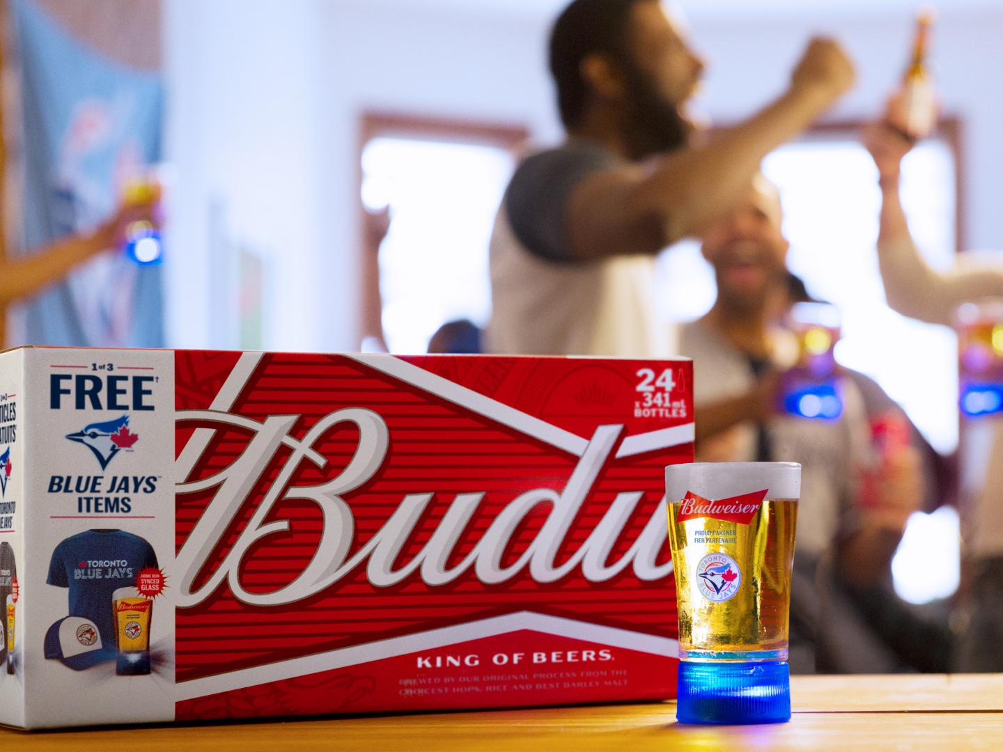 Budweiser Best Moments in Sports Thumbnail