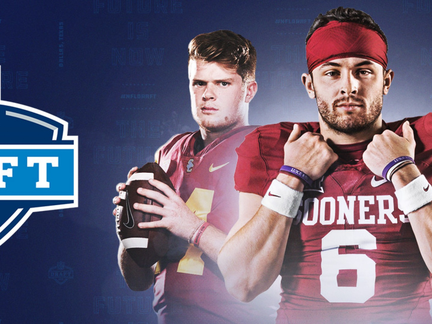 NFL Draft Campaign Thumbnail