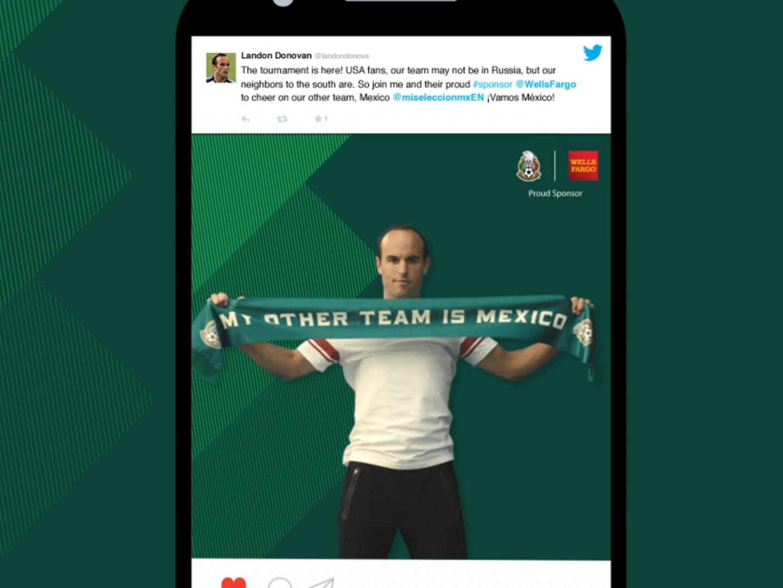 America For Mexico! Thumbnail