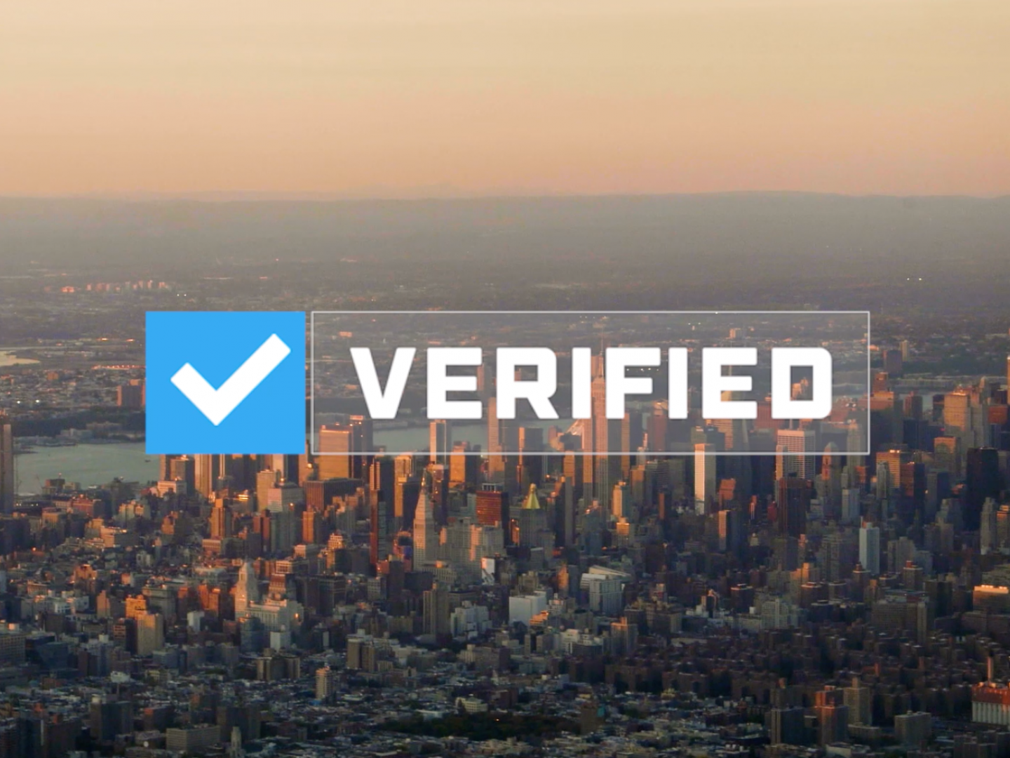 #Verified - A New Age Press Conference on Twitter Thumbnail