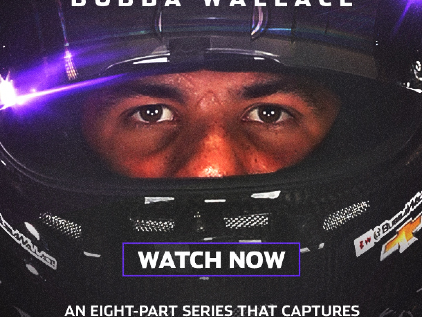 Behind The Wall: Bubba Wallace Thumbnail