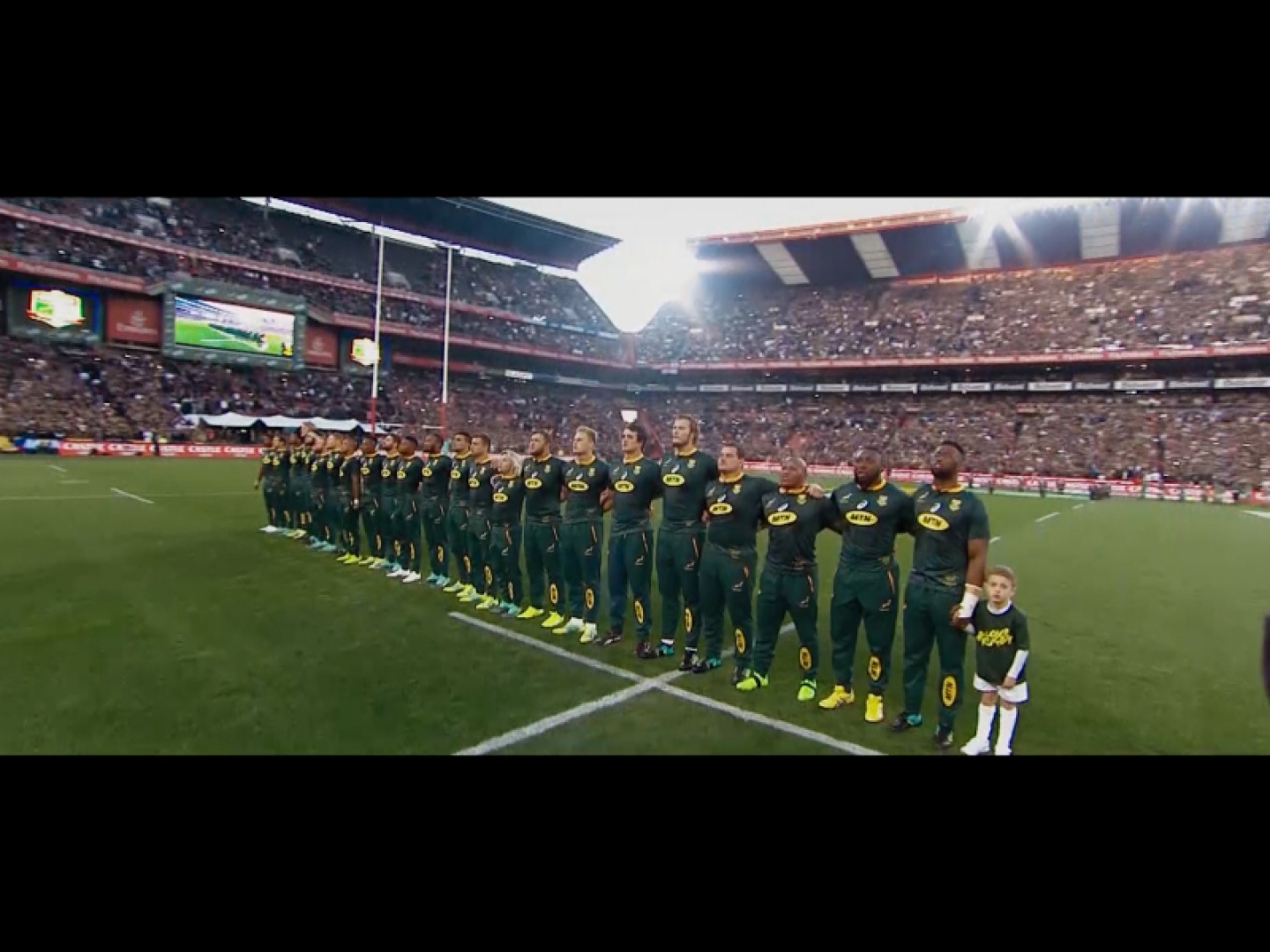 Stand Together South Africa  Thumbnail