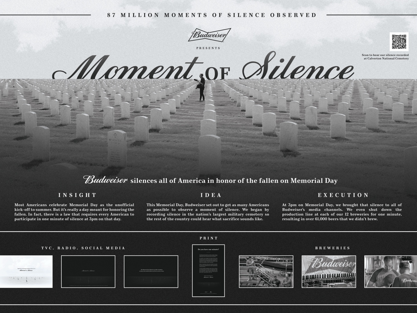 Memorial Day Moment of Silence Thumbnail