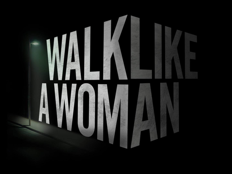 Walk Like A Woman Thumbnail
