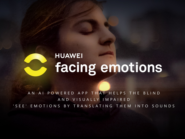 Facing Emotions Thumbnail
