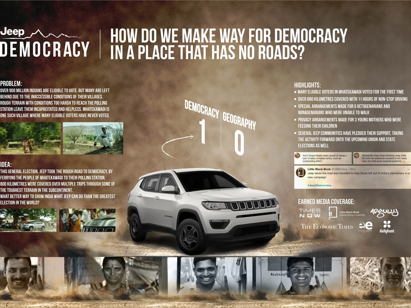 Jeep Democracy Thumbnail