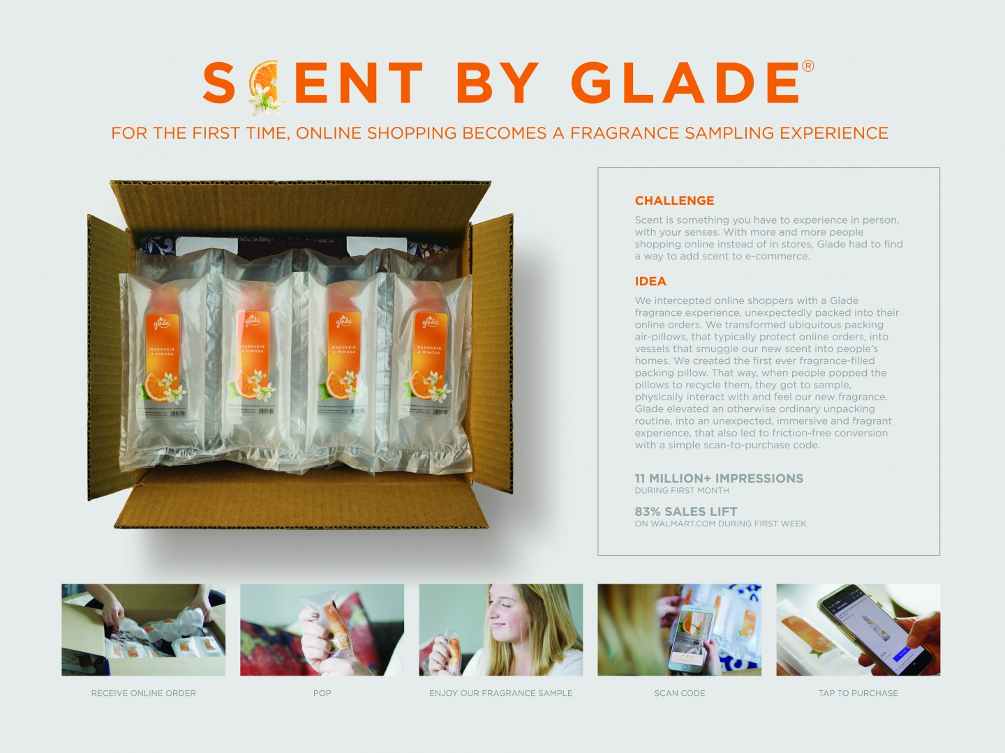 Scent by Glade Thumbnail