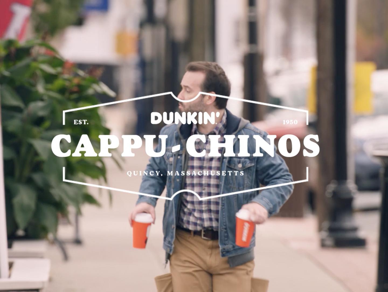 CappuChinos Thumbnail