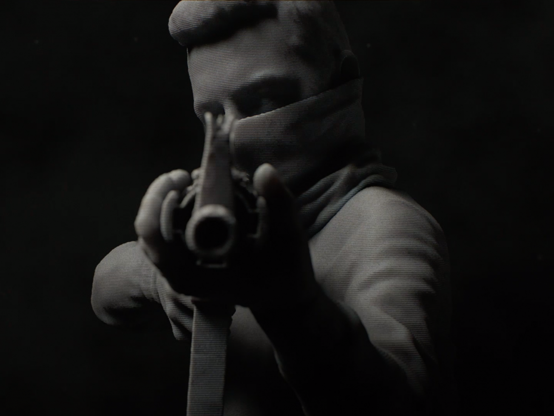 3D Tragedies Thumbnail