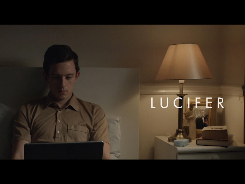 Image for Lucifer