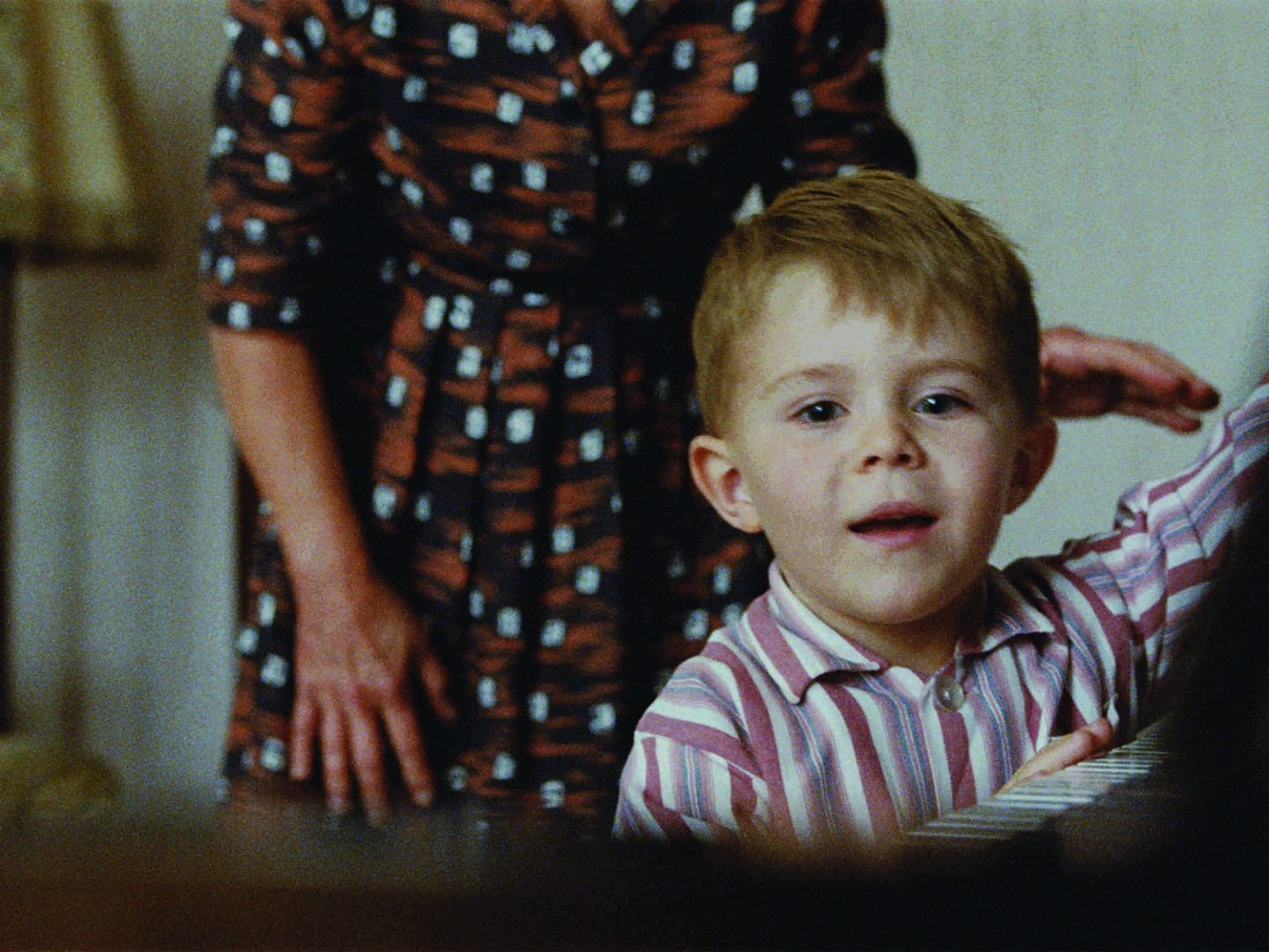 The Boy and The Piano  Thumbnail