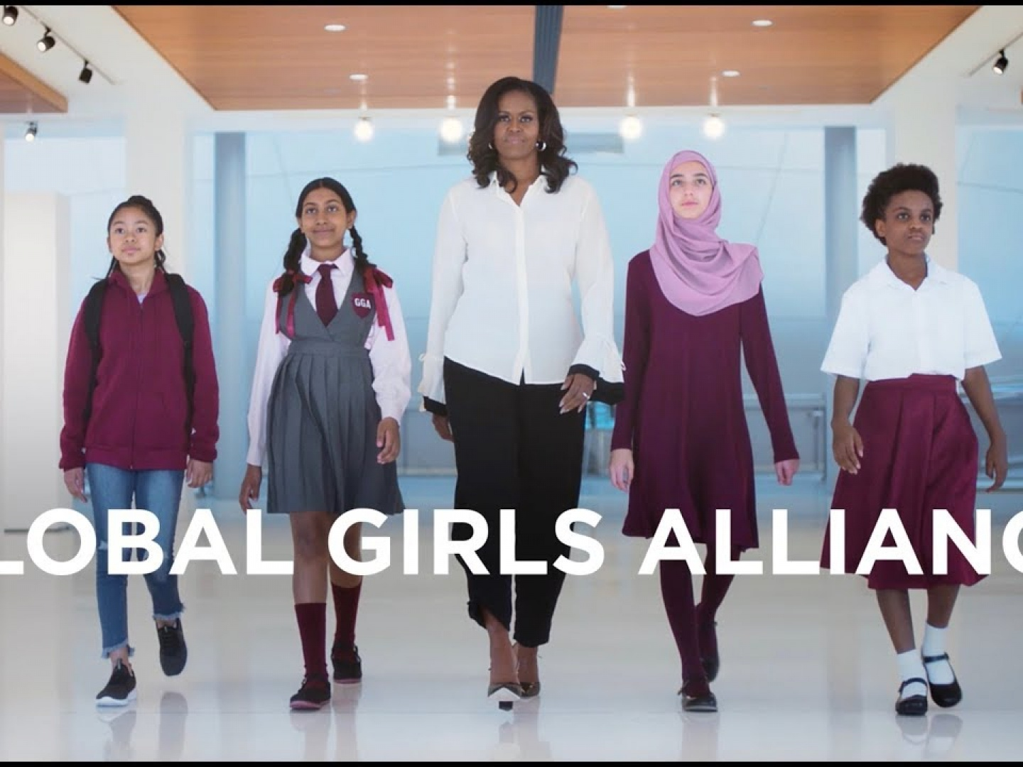 Welcome to the Global Girls Alliance Thumbnail