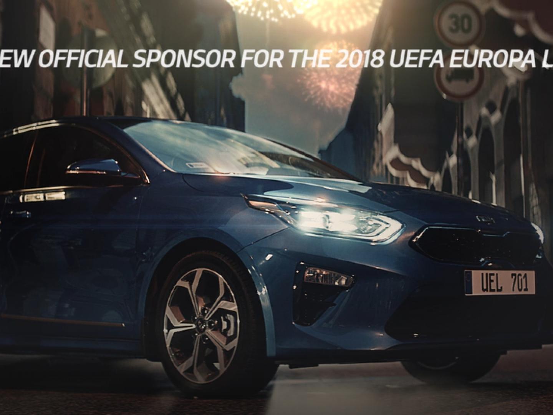 UEFA Europa League [Empowering Fans] Thumbnail