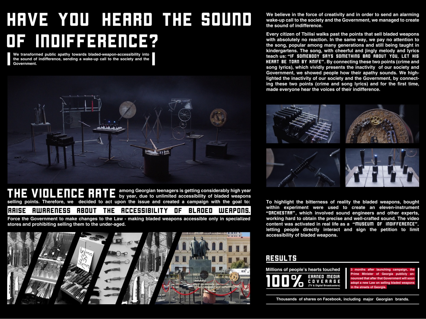 The Sound of Indifference Thumbnail